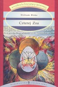 Okładka książki Czterej zoa