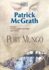 Okładka książki Port Mungo