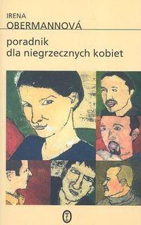 Okładka książki Poradnik dla niegrzecznych kobiet