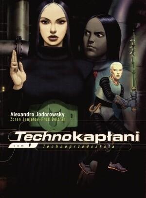 Okładka książki Technoprzedszkoła