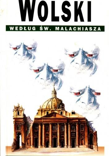 Okładka książki Według św. Malachiasza