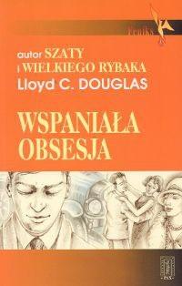 Okładka książki Wspaniała obsesja