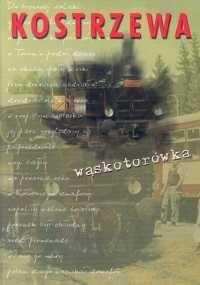 Okładka książki Wąskotorówka