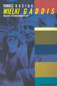 Okładka książki Wielki Gadis Realista postmodernistyczny