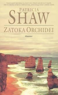 Okładka książki Zatoka Orchidei