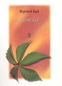 Okładka książki Wysoki ład