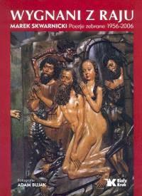 Okładka książki Wygnani z raju