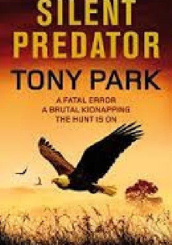 Okładka książki Silent Predator