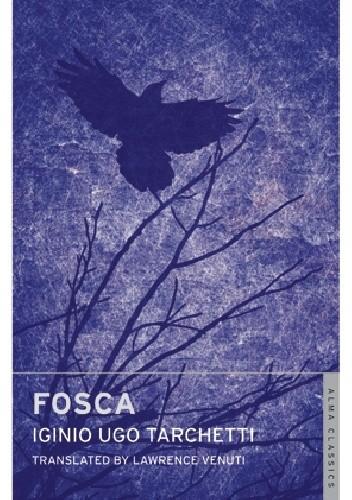 Okładka książki Fosca