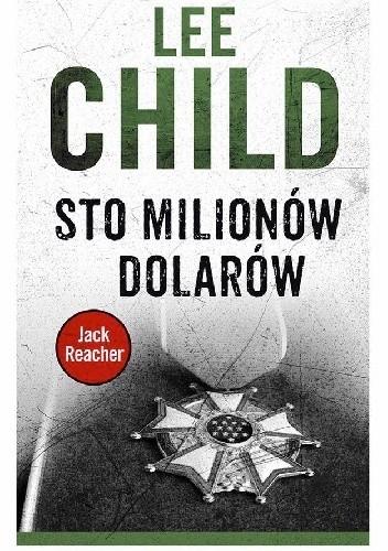 Okładka książki Sto milionów dolarów