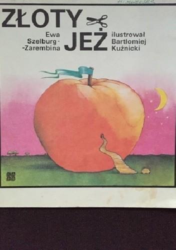 Okładka książki Złoty jeż