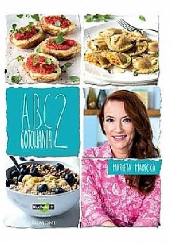 Okładka książki ABC gotowania 2