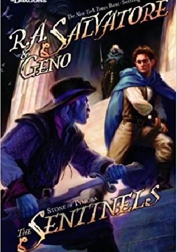 Okładka książki The Sentinels