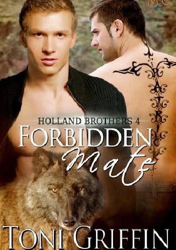 Okładka książki Forbidden Mate