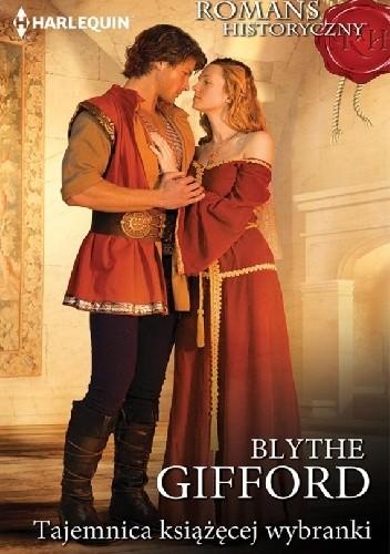 Okładka książki Tajemnica książęcej wybranki