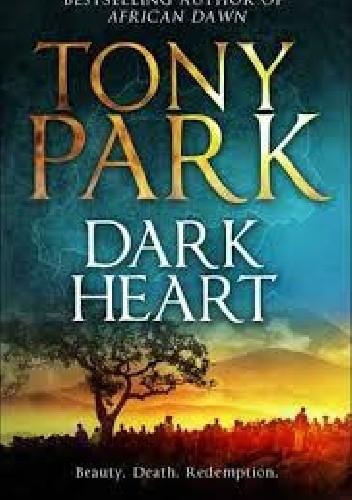 Okładka książki Dark Heart