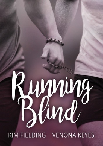 Okładka książki Running Blind