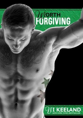 Okładka książki Worth Forgiving