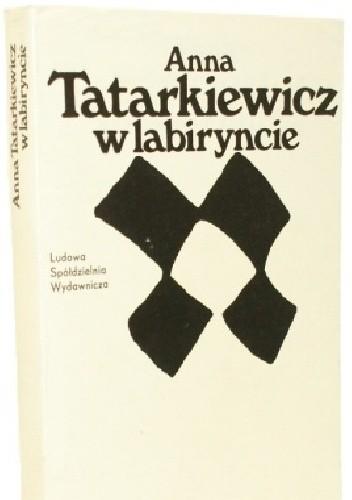 Okładka książki W labiryncie. Szkice literackie