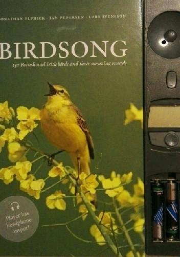 Okładka książki Birdsong