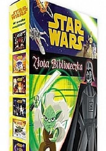 Okładka książki Star Wars. Złota Biblioteczka