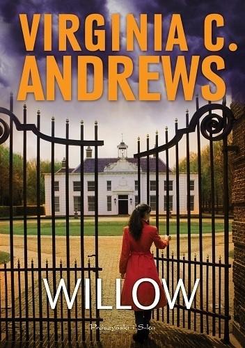 Okładka książki Willow