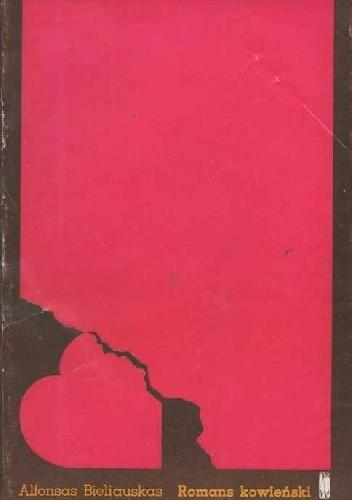 Okładka książki Romans kowieński