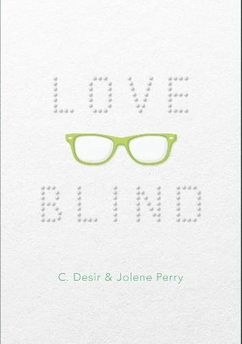Okładka książki Love Blind