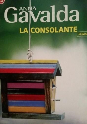 Okładka książki La consolante