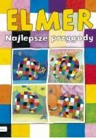 Elmer. Najlepsze przygody