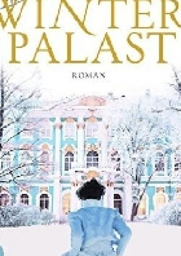 Okładka książki Der Winterpalast