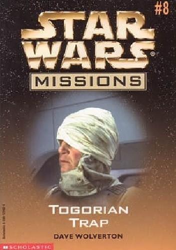 Okładka książki Togorian Trap