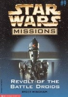 Revolt of the Battle Droids