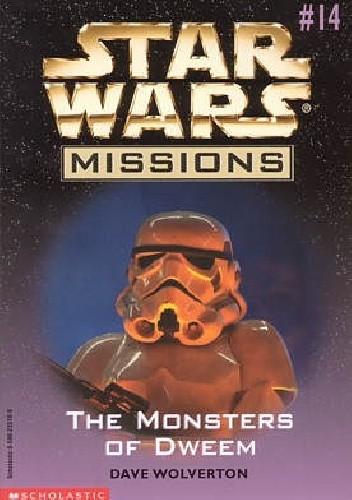 Okładka książki The Monsters of Dweem