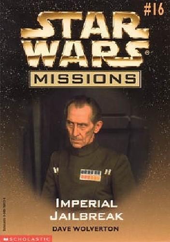 Okładka książki Imperial Jailbreak