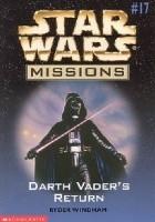 Darth Vader's Return