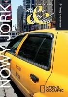 Nowy Jork. Miejskie opowieści: Historia, Mity, Tajemnice. 24 trasy spacerowe
