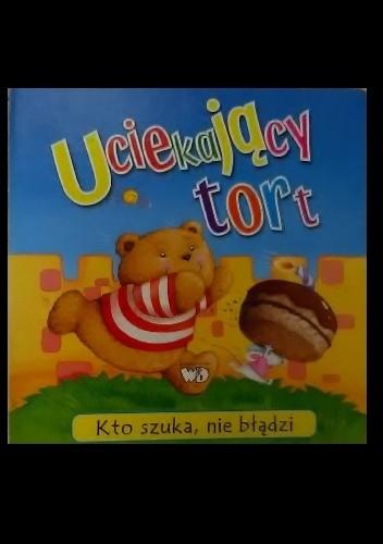 Okładka książki Uciekający tort
