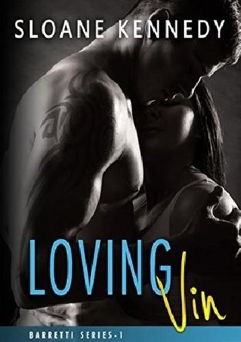 Okładka książki Loving Vin
