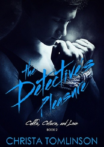 Okładka książki The Detective's Pleasure