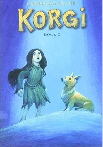 Okładka książki Korgi, Book 2: The Cosmic Collector