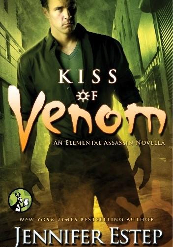 Okładka książki Kiss of Venom