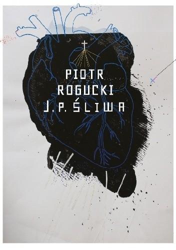 Okładka książki J. P. Śliwa
