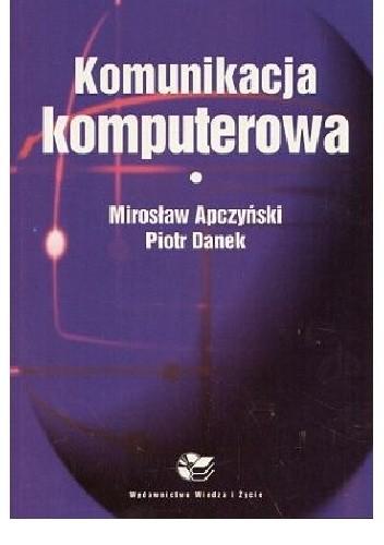 Okładka książki Komunikacja komputerowa
