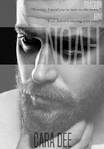 Okładka książki Noah