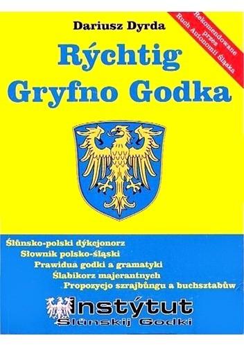 Okładka książki Rýchtig gryfno godka