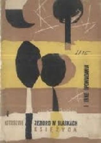 Okładka książki Lotosowe jezioro w blaskach księżyca i inne opowiadania