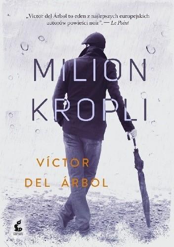 Okładka książki Milion kropli