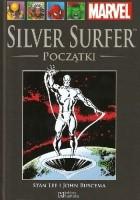 Silver Surfer: Początki