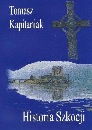 Okładka książki Historia Szkocji
